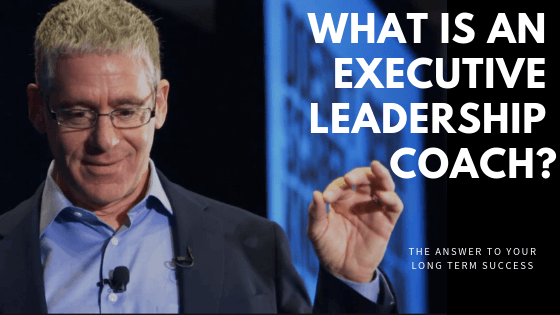 San Diego, CA | Executive Coaching | What is an executive leadership coach?